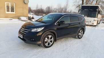 Новоуральск CR-V 2013