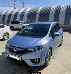 Якутск Honda Fit 2015