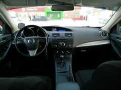 Заводоуковск Mazda3 2013