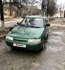 Ульяновск 2111 1999