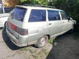 Бийск 2111 2001