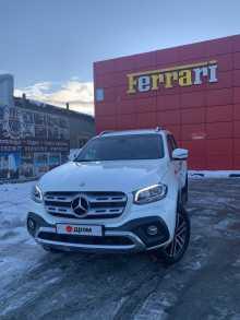 Новосибирск X-Class 2019