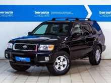 Воронеж Pathfinder 2000
