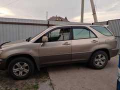 Улан-Удэ RX300 2001
