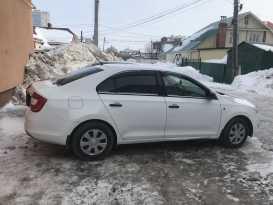 Ульяновск Rapid 2014
