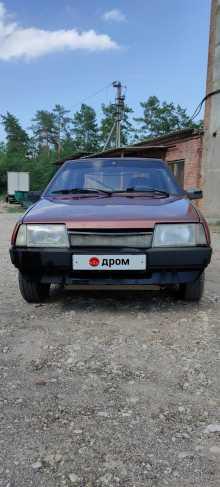 Тольятти 2108 1999