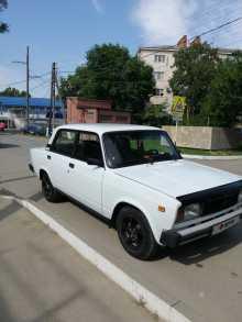 Крымск 2105 1993