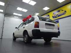Свободный Corolla 2000