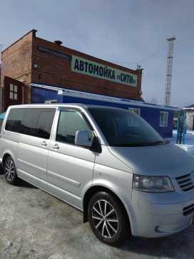 Снежинск Multivan 2008