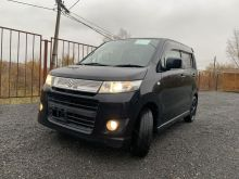 Ачинск Wagon R 2012