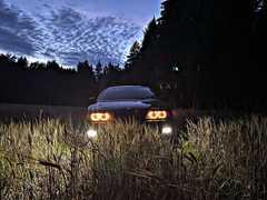 Кубинка BMW 5-Series 2000