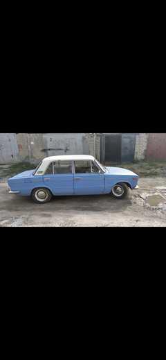 Белгород 2106 2001