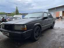 Москва 740 1991