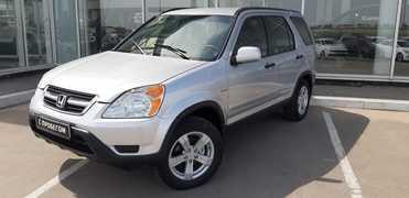 Воронеж CR-V 2003
