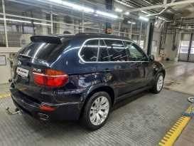 Барнаул BMW X5 2012