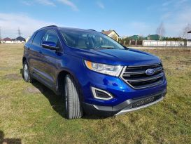 Брянск Ford Edge 2015