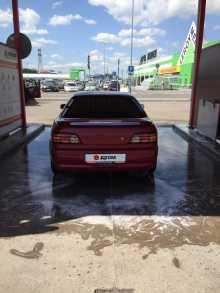 Таштагол Corolla Levin 1995