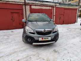 Саранск Opel Mokka 2014