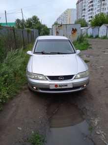 Омск Vectra 2001
