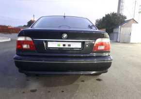 Беркат-Юрт 5-Series 2002