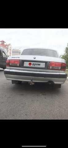 Старый Оскол 31105 Волга 2004