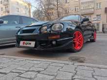 Красноуфимск Celica 1994