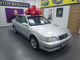 Свободный Toyota Camry 1995