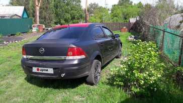 Барнаул Astra 2008