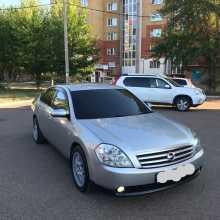Магнитогорск Teana 2004