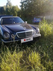 Дмитров E-Class 2001