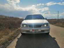 Уфа Sprinter 1998