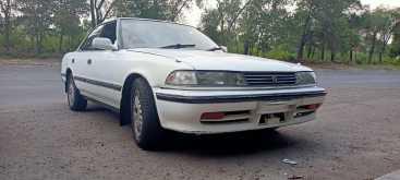 Оренбург Mark II 1991