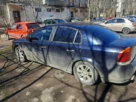 Великий Новгород Opel Vectra 2003