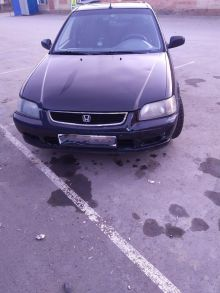 Кыштым Civic 1995