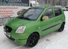 Ярославль Picanto 2006