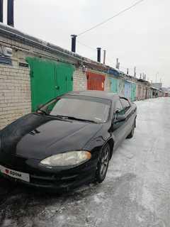 Курск Intrepid 2000