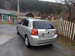 Чемал Corolla 2004