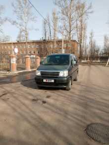 Иркутск Elgrand 1997