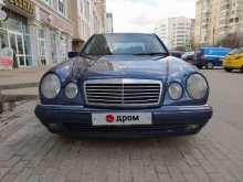 Белгород E-Class 1995