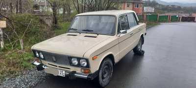 Артём 2106 1986