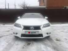 Краснодар GS250 2014