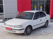 Брянск Tercel 1998