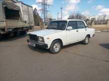 Астрахань 2107 1992