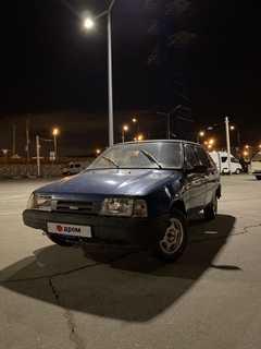 Москва 2126 Ода 2004