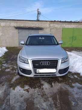 Гусев Audi Q5 2010