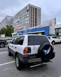 Владивосток RAV4 1995