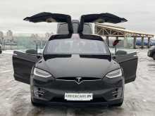 Краснодар Model X 2016