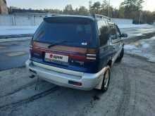 Барнаул Chariot 1994