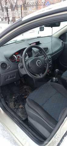 Барнаул Clio 2007
