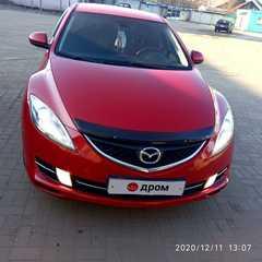 Новозыбков Mazda6 2008
